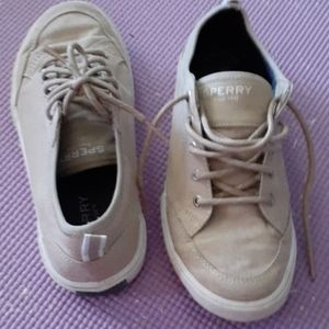 Sperry top- sider memory foam